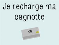 4 - je recharge ma cagnotte